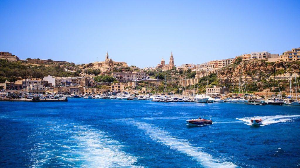 【絶対行きたい】マルタのおすすめ観光スポット5選【留学生が厳選】