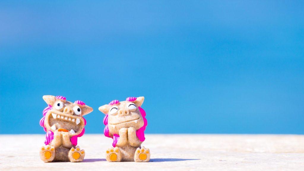 日常会話でよく使う沖縄の方言一覧【うちなーぐち】