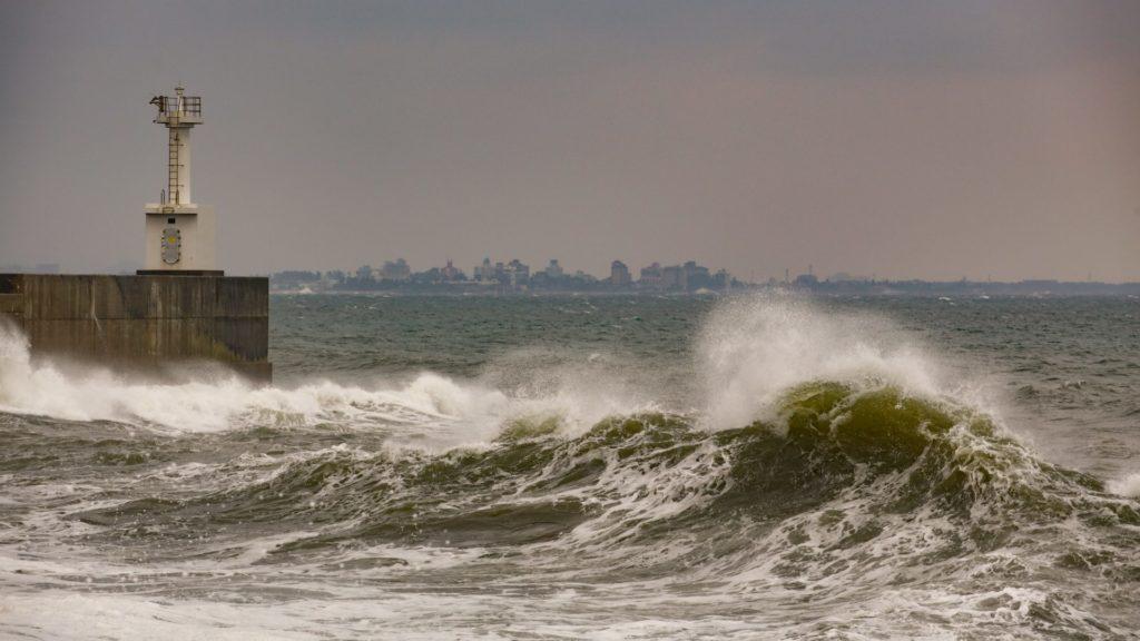 沖縄に台風が接近する時期はいつ?被害を抑える対策を解説