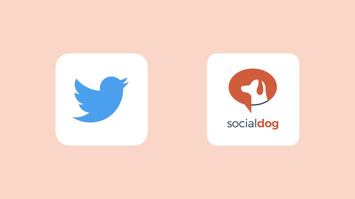 【無料版有】SocialDogの使い方・評判を解説【Twitter運用最強ツール】